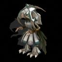 Rambo Ancientia Female Star Crew