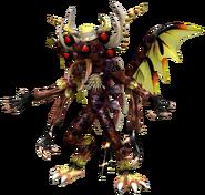 Ref'kolar Demon Form