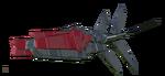 Drac-class Destroyer