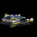 Gio-fighter