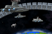 Completion Fleet