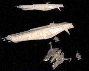 TerranFlotilla