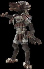 WulffDastirius