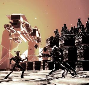 PAE Gladiators