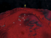 Planeta rocoso