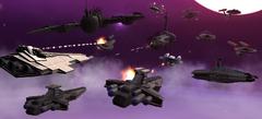 Battle of New Ramhall 01