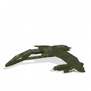 Imperial Rambulan Valdore Class