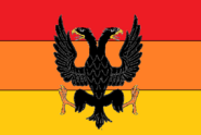 JSR Heraldry Flag
