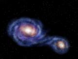 Krothul Galaxy