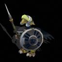 Loyalist Serindia guard 01