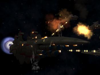 Battle for New Ramhall 07