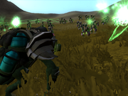Battle of Nortom