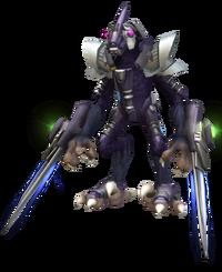 Commander Dronox