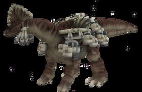 Jatrosaurien (mount)JatooineLarge