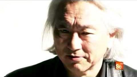 Michio Kaku on The Singularity