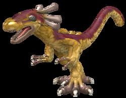 Yudumarth Lizards2
