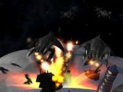 Bombing of Warg