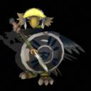 Loyalist Serindia guard 02