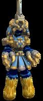 Captain Dralath