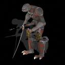 Rathanii Slave Soldier