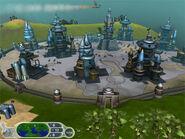 Spore Stage City Demo 4