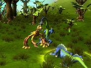 Spore Stage Create Demo 2