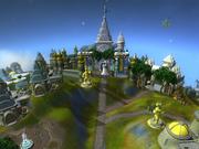 Daco, Pride of the Zith Empire