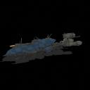 Recusant-Class (modified)