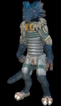 Saurornithanta