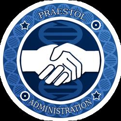 Emblem of Praestol