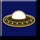 Estágio Espacial desbloqueado