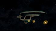 Rambo Phasic torpedoes