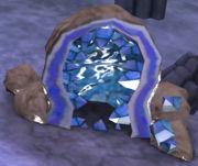 Geodo Azul
