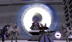 Birth of Eola'Nar