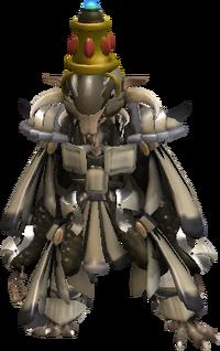 King Goldemar