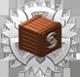 Merchant badge