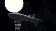 Chinawkya Battle Cruiser