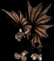 Gunstar Dragon full