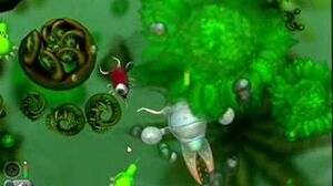 Spore Evolution-0