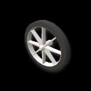 Тележное колесо