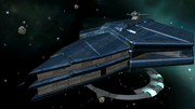 Imperial Skimmer Class