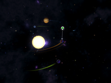 Планета с Т3, которая не должна иметь Т3