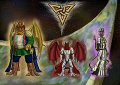 Andromedan Highlords Elysion