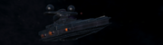 Imperial Star Destroyer Liberty