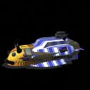 Loron Sik Ship colour 2