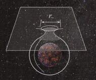 Spacetime Pocket