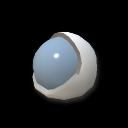 Загадочное око