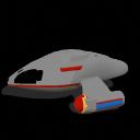 Elgorodaurl Shuttle