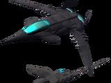 HSC-3 Stingray