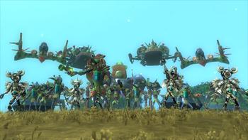 Loron Army